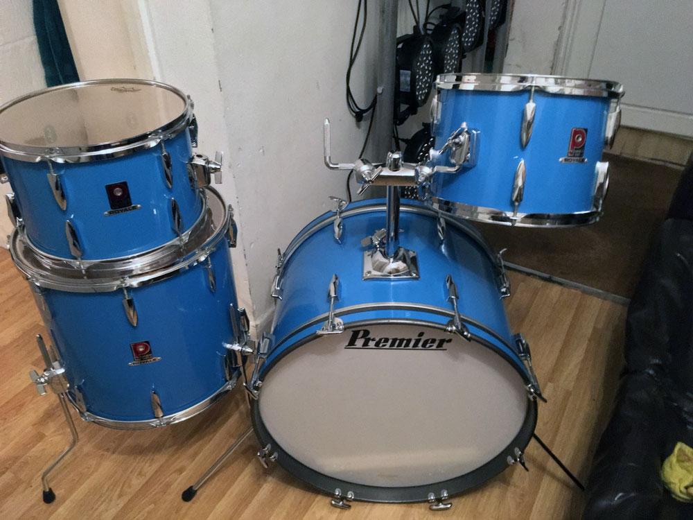 drums for sale in chichester west sussex. Black Bedroom Furniture Sets. Home Design Ideas